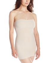 Flexees Women's Maidenform Sleek Smoothers Multiway Full Slip, Paris Nud... - $25.42 CAD
