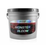 GROTEK GTMB6050 Monster Bloom Hydroponic Nutrients, 5 kg, Black - $309.12