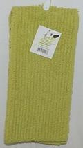 Shaggies Towel 012500 Color Limealicious 100 Percent Cotton image 1