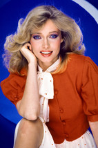 Cindy Morgan studio portrait Bring 'Em Back Alive star 24x18 Poster - $23.99