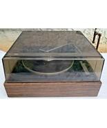 Vintage Garrard 42M Turntable Phonograph Record Changer Player - $185.62