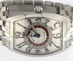 Franck muller Wrist Watch 6850 vegas - $7,999.00