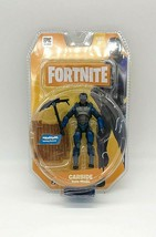 Fortnite 4 inch Carbide Solo Mode Core Action Figure Ages 8+ NEW - $7.91