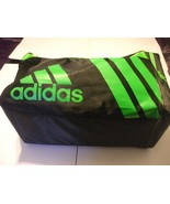 Adidas Duffle Gym Bag For Fitness Sports And Yoga  Lightweight Adjustabl... - $64.35