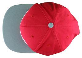 Diamond Supply Co. Red Blue White Diamante Por Vida Snapback Baseball Hat NWT image 6