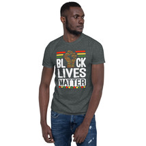 Stop killing black people George Floyd ,Say their names masks, Short-Sleeve Unis - $13.00+