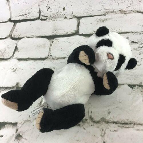 FurReal Friends Newborn Panda Bear Cub Interactive Electronic Plush By Hasbro - $19.79