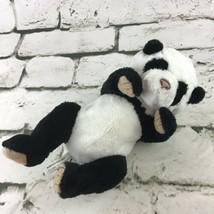 FurReal Friends Newborn Panda Bear Cub Interactive Electronic Plush By H... - $19.79