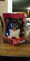 TIGER ELECTRONICS FURBY MODEL 70-886 LIMITED EDITION SPECIAL GRADUATION - $59.40