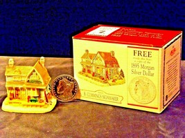 Liberty Falls Collection AH130 B. Cummings Signmaker AA19-1484 Vintage image 2