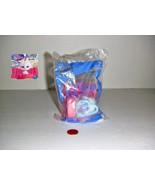 Littlest Pet Shop White Lamb Toy #7 McDonald's 2006 - $6.92