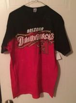 Arizona Diamondbacks Man's Knit Shirt. Size L.  NWOT - $8.87