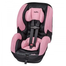 Infant Car Seat Pink Baby Toddler Gear Items Supplies Products Accessories - $123.98