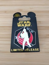 """Disney Star Wars 2017 Limited Edition """"May the 4th be with you"""" Pin - $44.99"""
