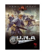 AT-43: U.N.A. Army Book - $4.59
