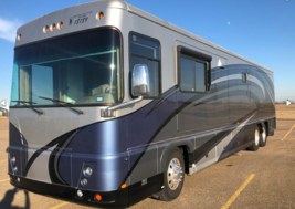 2007 Foretravel Motorcoach Nimbus 340 for sale by Owner Belton, TX 76513 image 1