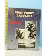 East Front Battles I: Blitzkrieg in the South 3... - $32.38