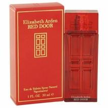 Perfume RED DOOR by Elizabeth Arden Eau De Toilette Spray 1 oz for Women - $26.16