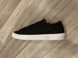 Nike SB Zoom Blazer Low Pro Decon Black Anthracite AA4274-002 Men's New ... - $65.00
