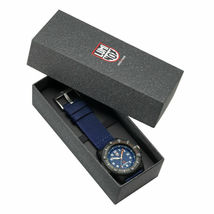 Luminox XS.8903.ECO TIDE Eco Series Watch Recycled Ocean Plastic Band Swiss Made image 5