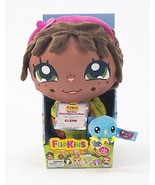 FlipKins Claire by Jay at Play – 2-in-1 Plush Doll with Pocket Cutie &... - $8.48