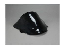Glass windscreen Kawasaki ZX-6R 2011-2012 d. Black - $60.00