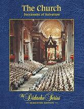THE CHURCH: SACRAMENT OF SALVATION - $9,999.00