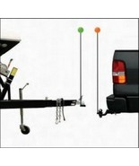 Backup Balls Single Person Trailor Hitch Loading System /10 CT - $105.99