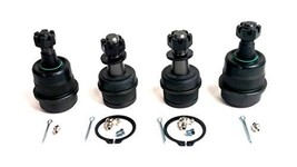 A-Team Performance Ball Joint Set XRF Compatible with 99-04 Jeep Grand Cherokee  image 4