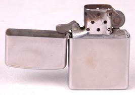 Zippo D-12 Flip Top Cigarette LIGHTER- - $10.39