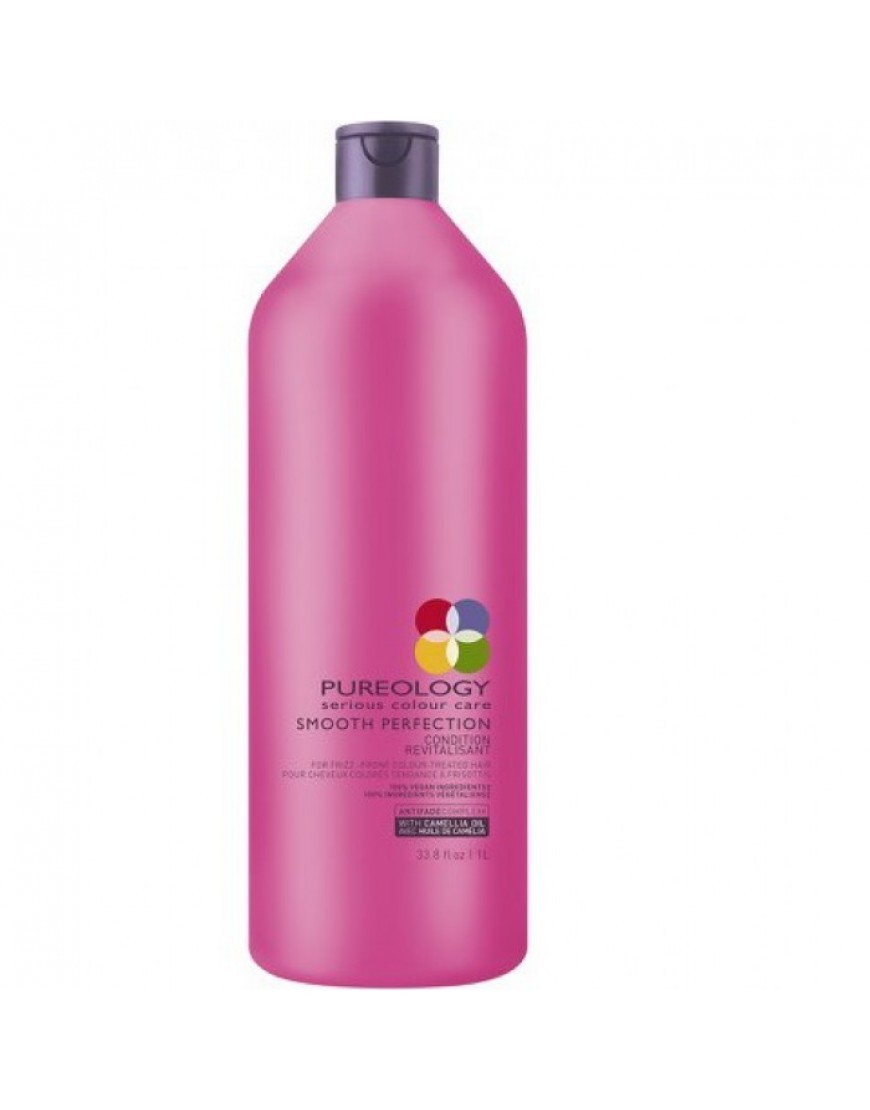 Pureology Smooth Perfection Condition 33.8oz - $87.10