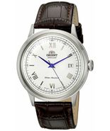 ORIENT Bambino  Classic Automatic FAC00009W leather strap Orient automat... - $146.00