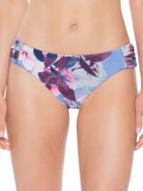 Becca Women's Orchid Reversible Bikini Bottoms, Small - $24.74