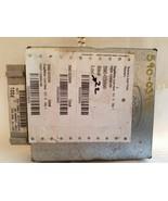 ECM ECU Engine Computer Electronic Control Module 3.0L Fits 1995 Sable 3843 - $52.97