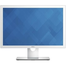 MPC-756016768-00 24 Dell 1920x1200 Dp Vga Hdmi Usb Ips Led Monitor White MR2416 - $326.95