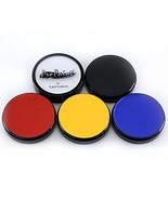 ProPaint 5 Primary Colors Set - $58.34