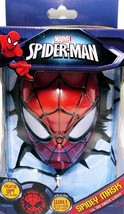 ~~ Blue Sky Wireless Lil' Spider-Man 3D Deco Night Light ~~ NEW ~~ - $15.00