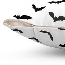 Halloween decorations - Bat Pillow | Halloween home decor | Halloween in... - £21.80 GBP+