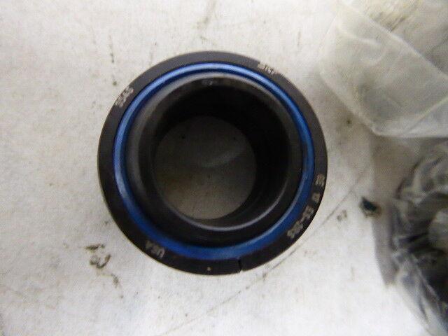 GE17ES-2RS, GE 17 ES-2RS SKF Radial Spherical Plain Bearing New