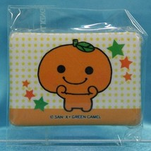Koro Koro San-X Character Metal Badge Pin Mikan Bouya A - $19.99