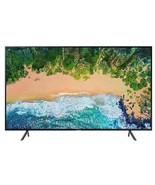 "RCA 40"" Class FHD (1080p) Roku Smart LED TV (RTR4060-W) - $296.99"