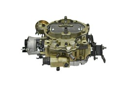 Remanufactured Rochester Quadrajet Carburetor 4MV 80-89 Electric