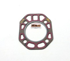 CYL HEAD GASKET fit TS60 TS 60 CYLINDER Water Cooled Diesel Engine 10420... - $13.00