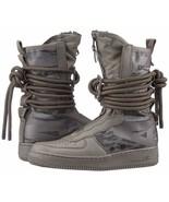 Nike SF-AF1 HI Sneakerboot Men's SHOES  RIDGEROCK BLACK 8 9 9.5  AA1128 203 - $139.99