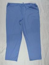 Unbranded Women's SCRUB Pants Blue Size M - $7.02