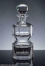 Kosta Boda Crystal Decanter - $165.00