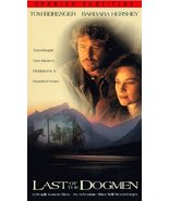 Last of the Dogmen [VHS] [VHS Tape] - $19.53