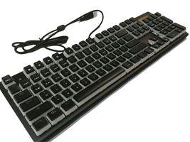 Micronics Manic X60 Mechanical Gaming Keyboard English Korean LED (Blue Switch) image 4