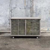 Corban, Console Cabinet | Uttermost - $1,107.00