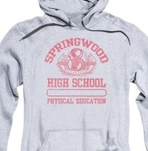 Nightmare on Elm Street Krueger Springwood High School Horror Hoodie WBM625 image 2